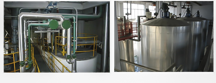Palm-oil-fractionation-machine